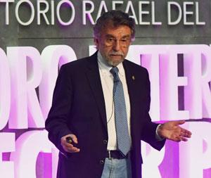 Antonio Escribano VI Fisp