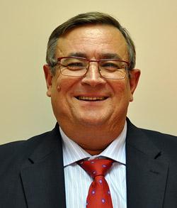 Manuel García, presidente de INTERPORC
